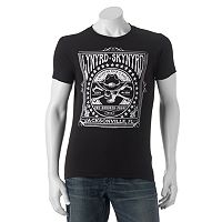 Men's Lynyrd Skynyrd 100-Proof Band Tee
