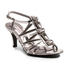 2 Lips Too Too Elle Women's High Heel Sandals