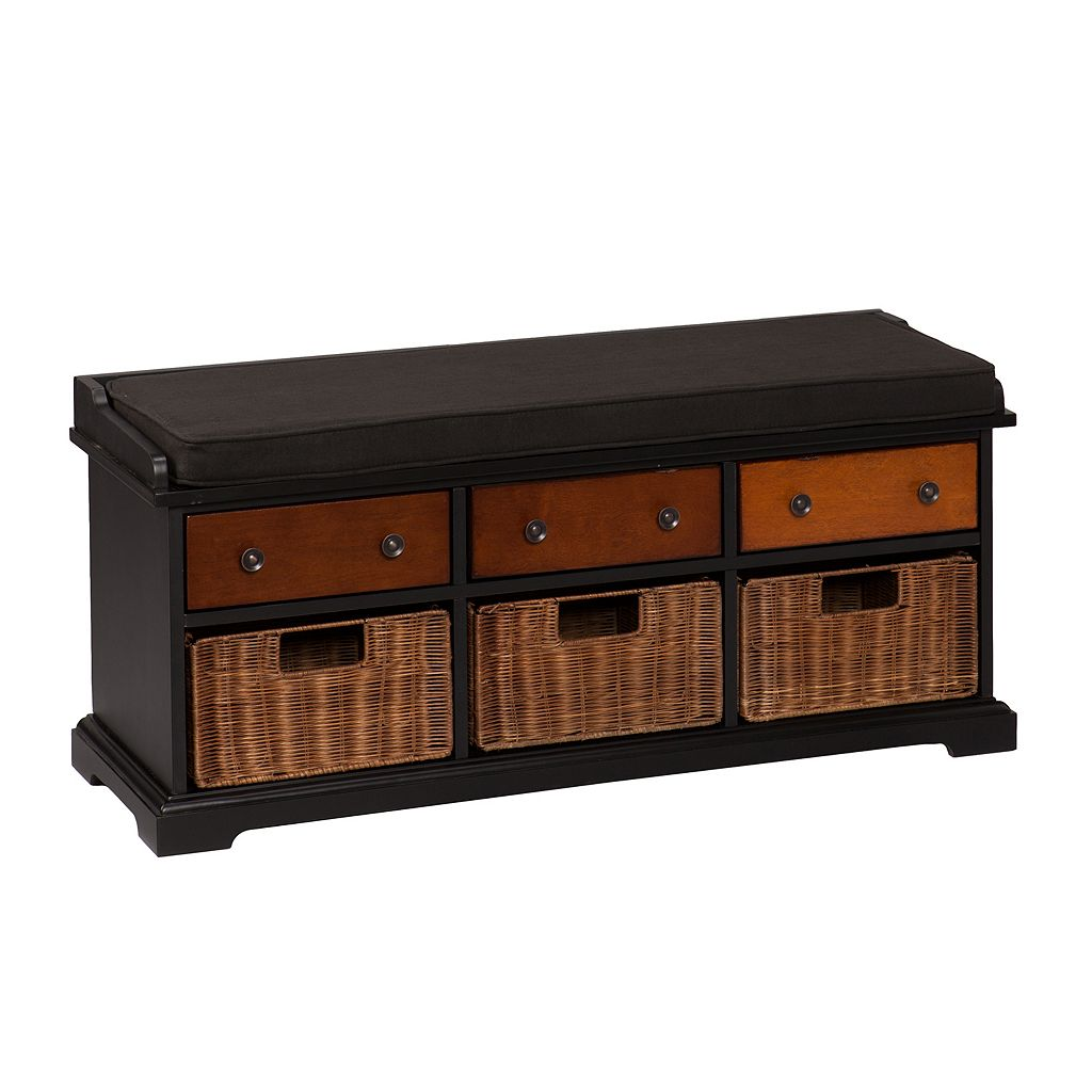 Adelaide Storage Bench