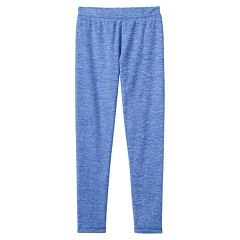 Girls 7-16 & Plus Size SO® Fleece Leggings