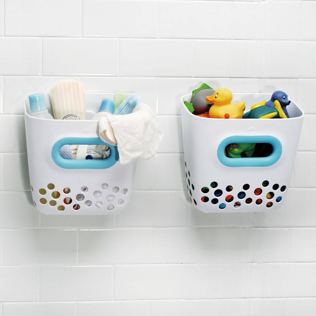 OXO Tot 2-pk. Bath Toy Bins