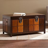 Hinton Trunk Coffee Table