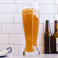 Cathy's Concepts 54-oz. Father's Day XL Pilsner Glass