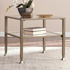 Bunching Coffee Table