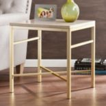 Savill End Table