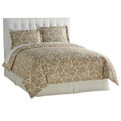 Grand Collection Avon 300 Thread Count Duvet Cover Set
