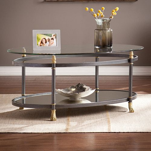 Aileen Coffee Table