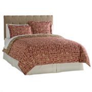 Grand Collection Camelot 300 Thread Count Duvet Cover Set