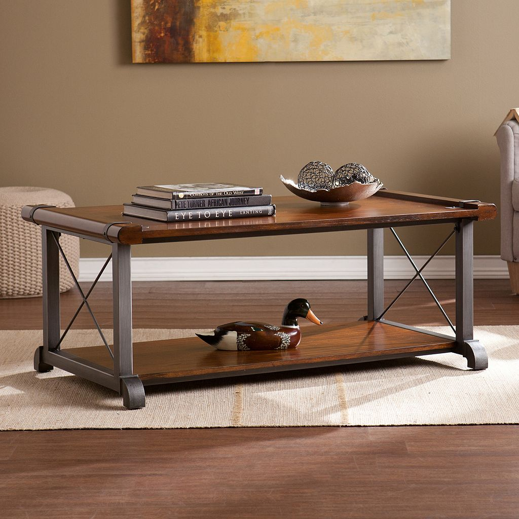 Patton Coffee Table