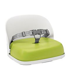 OXO Tot Perch Booster Seat with Straps