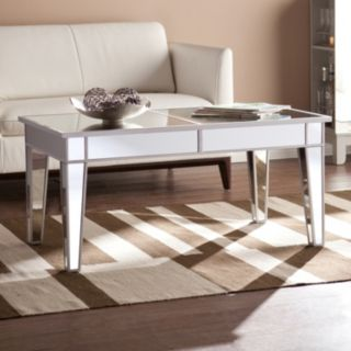 Mulvaney Mirrored Coffee Table