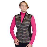 Women's Snow Angel Ultima Slimline Fleece Vest