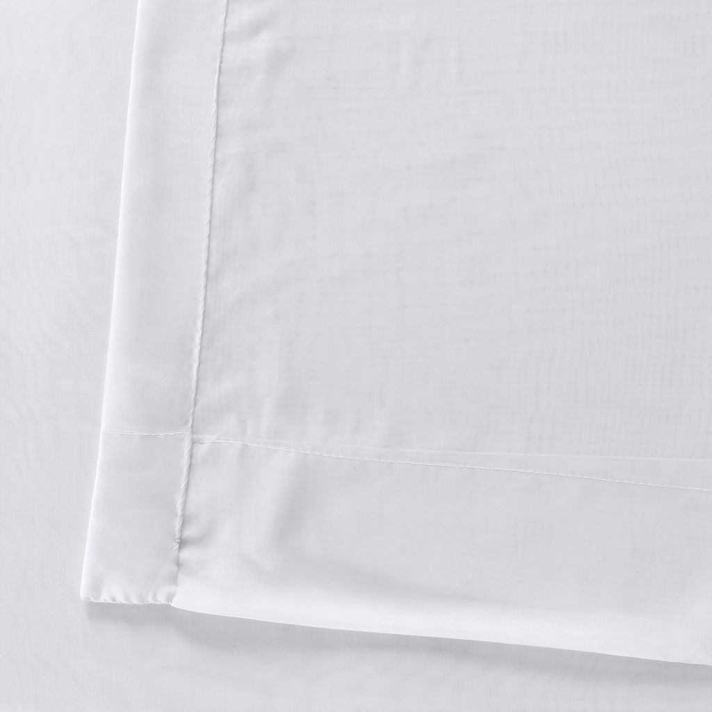 EFF Signature Sheer Curtain