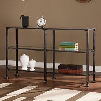 3-Tier Console Table