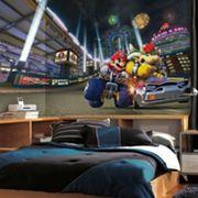 RoomMates Mario Kart 8 Wall Mural