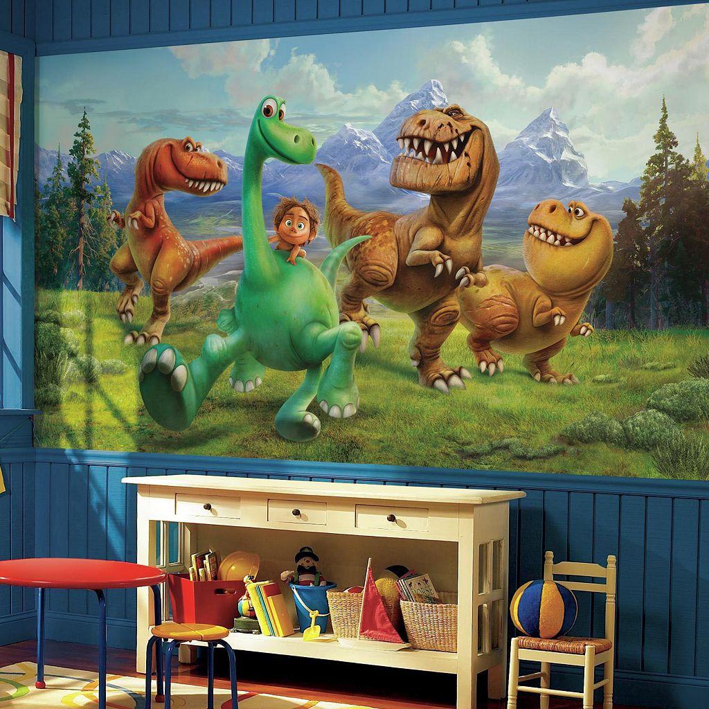 Disney / Pixar The Good Dinosaur Wall Mural by RoomMates