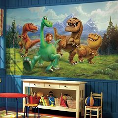 Disney / Pixar The Good Dinosaur Wall Mural by RoomMates