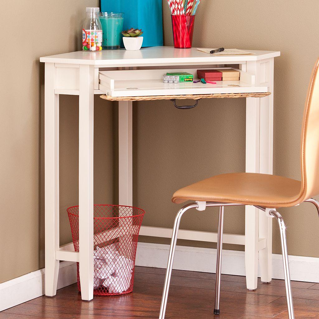 Penrose Corner Desk