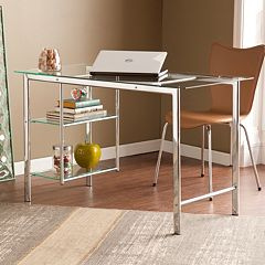 Oscar Metal Desk