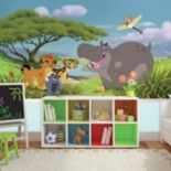 Disney The Lion Guard Wall Mural by RoomMates