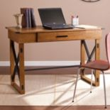 Crawford Adjustable Height Desk