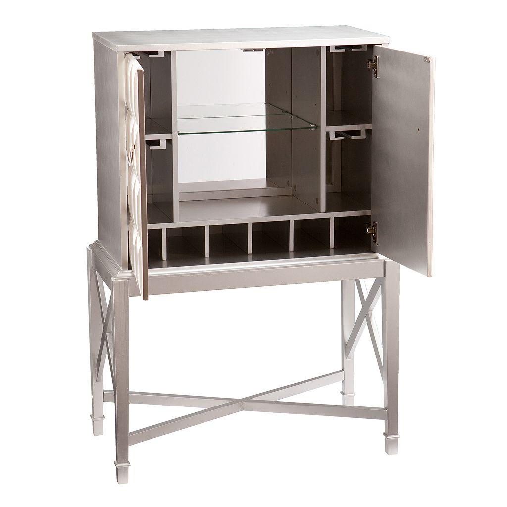 Seraphina Bar Cabinet