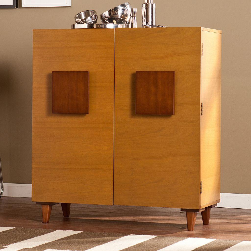 Broderick Anywhere Bar Cabinet