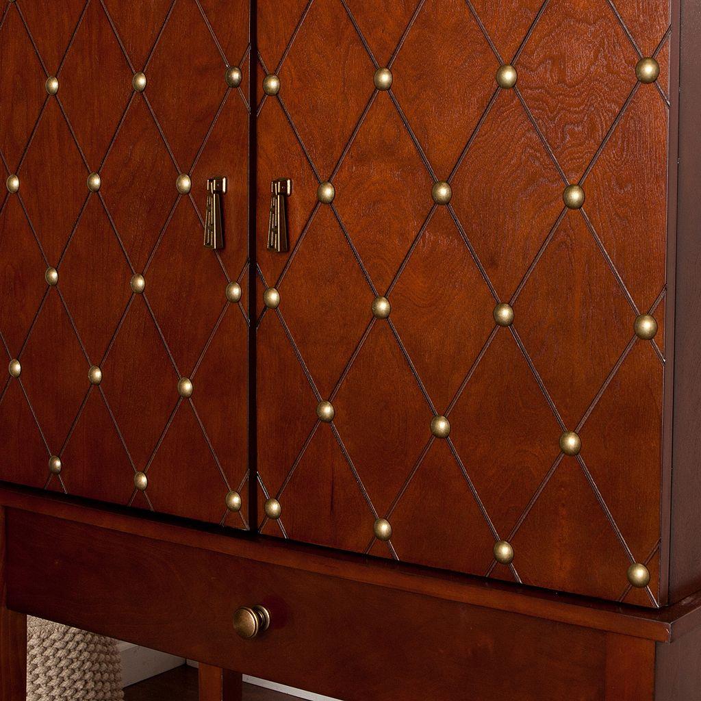 Davis Bar Cabinet