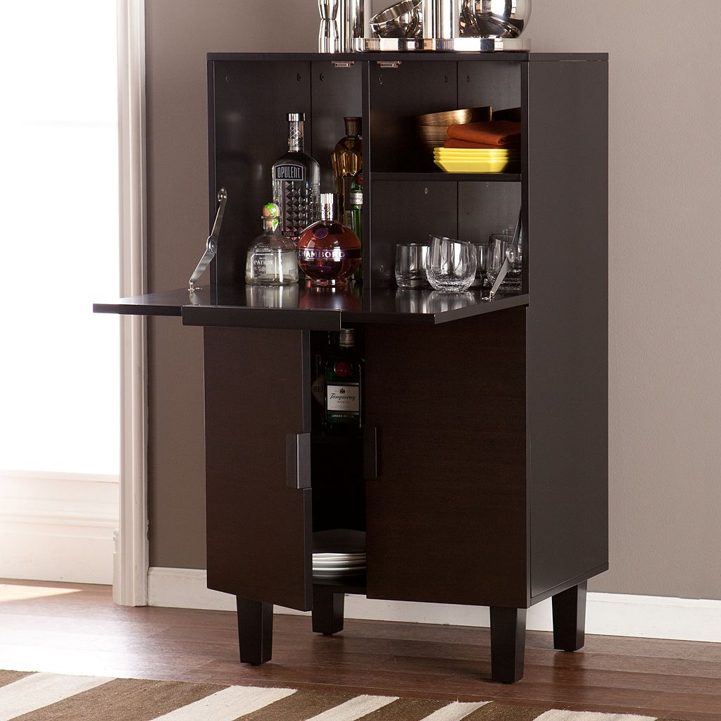 Ramsey Bar Cabinet