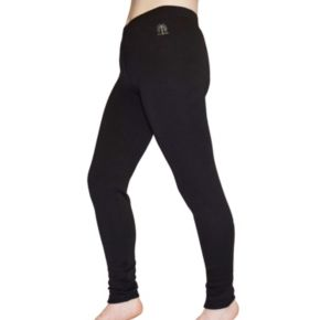 Women's Snow Angel Minx Sleek Waist Leggings
