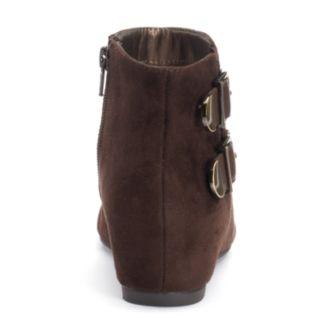 Andrew Geller Margot Women's Ankle Boots