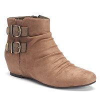 Andrew Geller Margot Women's Ankle Boots