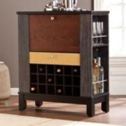 Mayhew Bar Cabinet