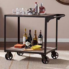 Darlene Bar Cart
