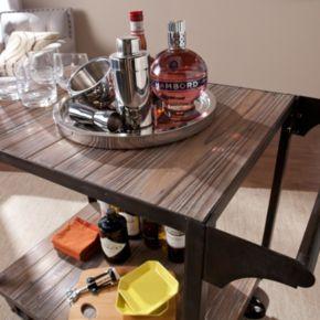 Darlene Bar Cart