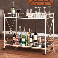 Marshall Bar Cart