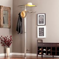 Stallworth Coat Rack