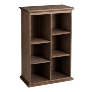 Michaelson Bookshelf