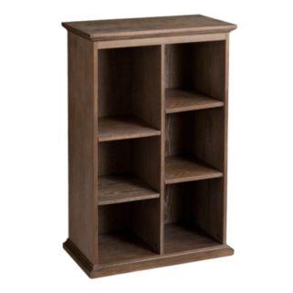 Michaelson Bookshelf