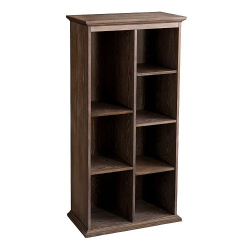 Michaelson 60-in. Bookshelf