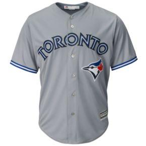 Men's Majestic Toronto Blue Jays Replica MLB Jersey