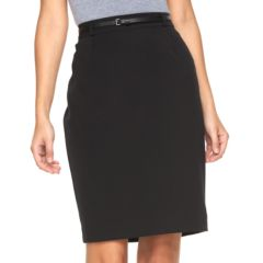 Womens Pencil Skirts Skirts & Skorts - Bottoms, Clothing | Kohl's
