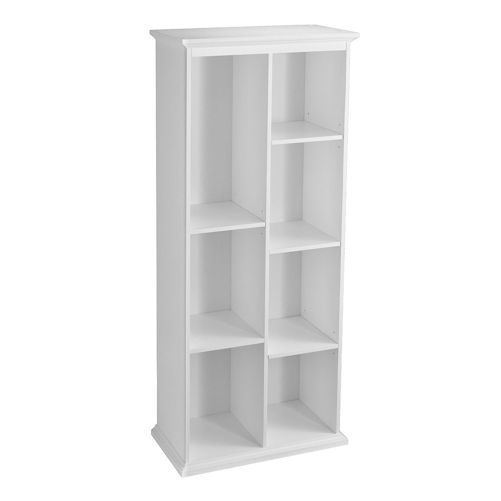 Michaelson Tall Bookshelf