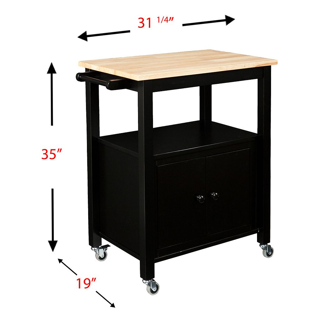 Kuhlman Kitchen Cart