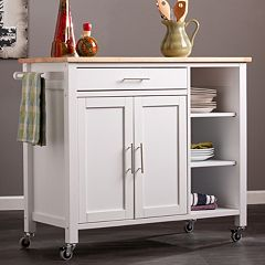 Maxfield Kitchen Cart