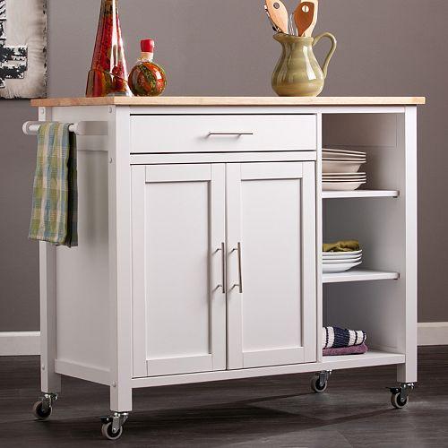 Maxfield Kitchen Cart