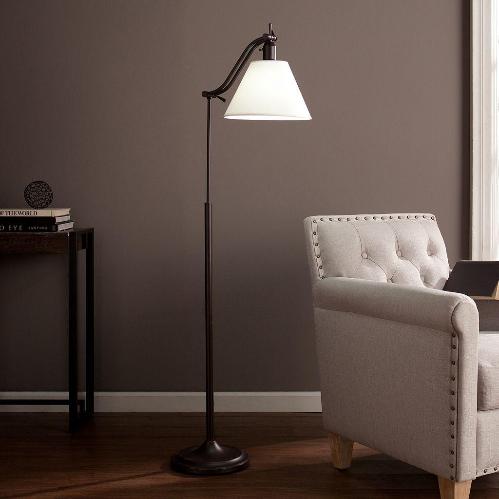 OttLite Ellsworth Task Floor Lamp