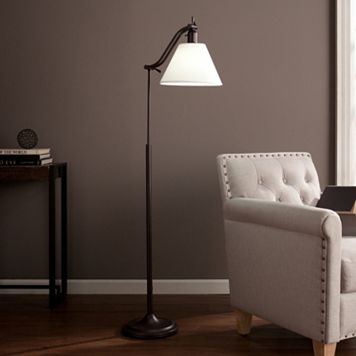 OttLite Ellsworth Task Floor Lamp
