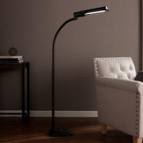 OttLite Metzger Task Floor Lamp