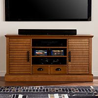 Collier Media TV Stand